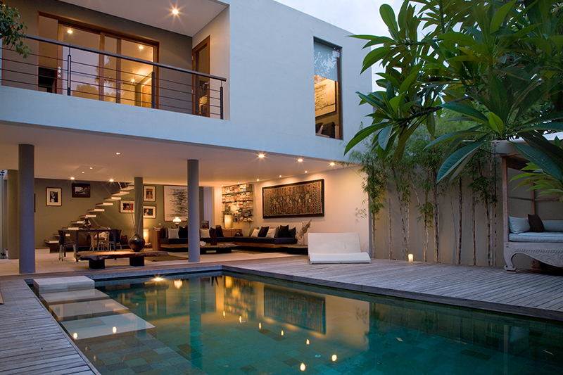 Sophisticated Seminyak Living
