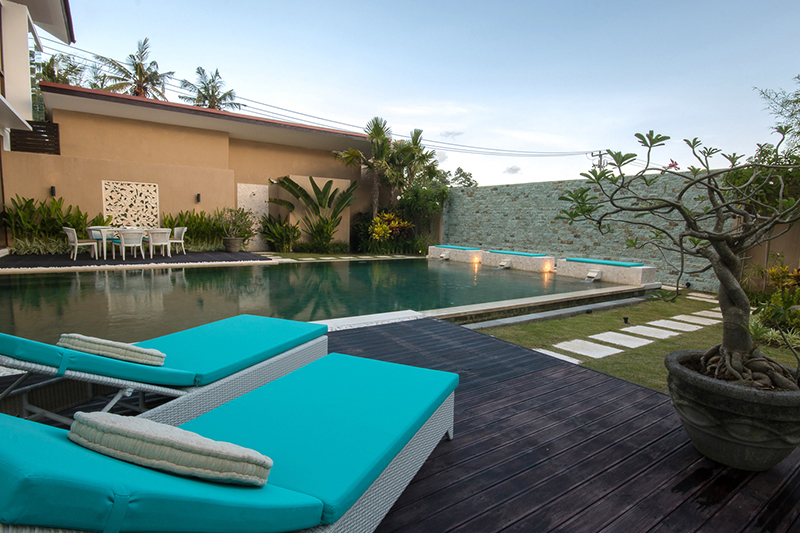 Getaway Nest – Canggu- Luxury & Quality Throughout