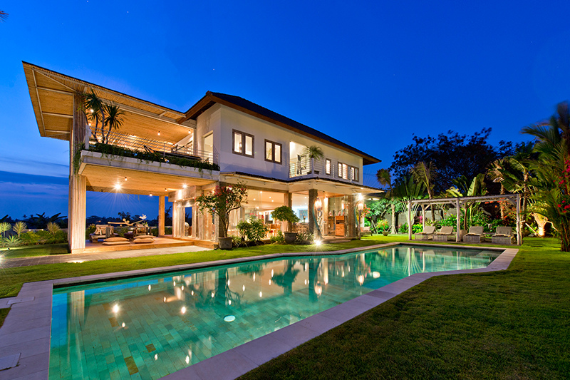 Amazing Luxury Villa in Canggu