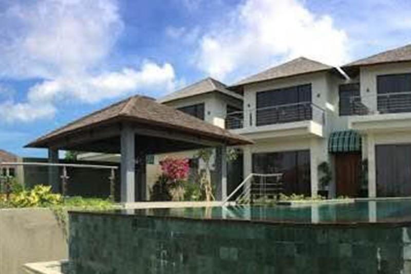 For Sale New Ocean View Villa at Pandawa Villa A