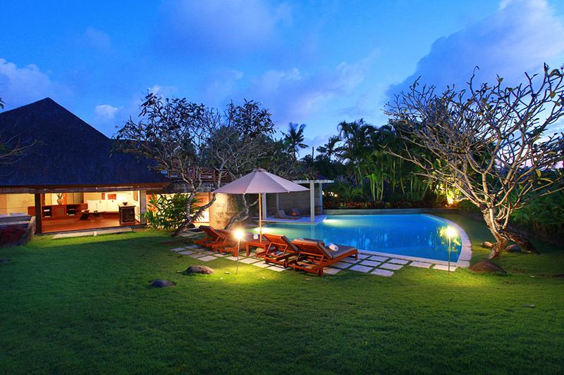 Compound Villa in Kerobokan area