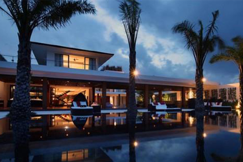 Multi Level Villa, Echo (Canggu), Bali