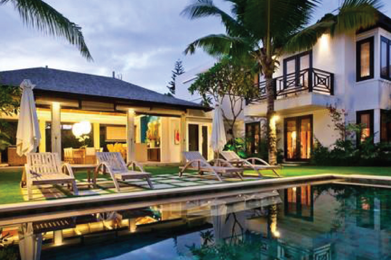 Central Seminyak Freehold Villa