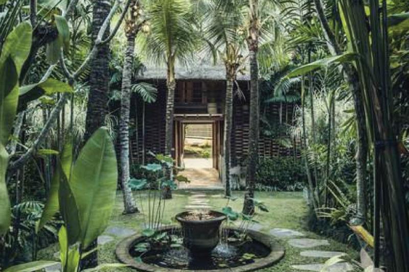 Pererenan Paradise Living