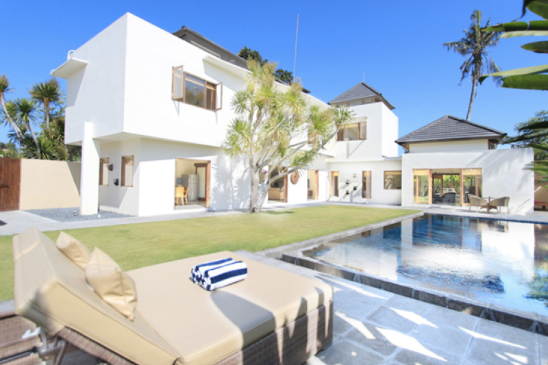 Luxury Villa at Sanur, Close to the Beach
