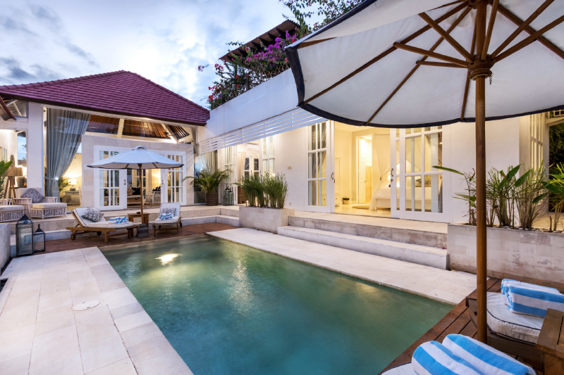 Your very own Berawa luxurious villa