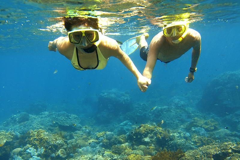 New Quicksilver Cruise, Bali
