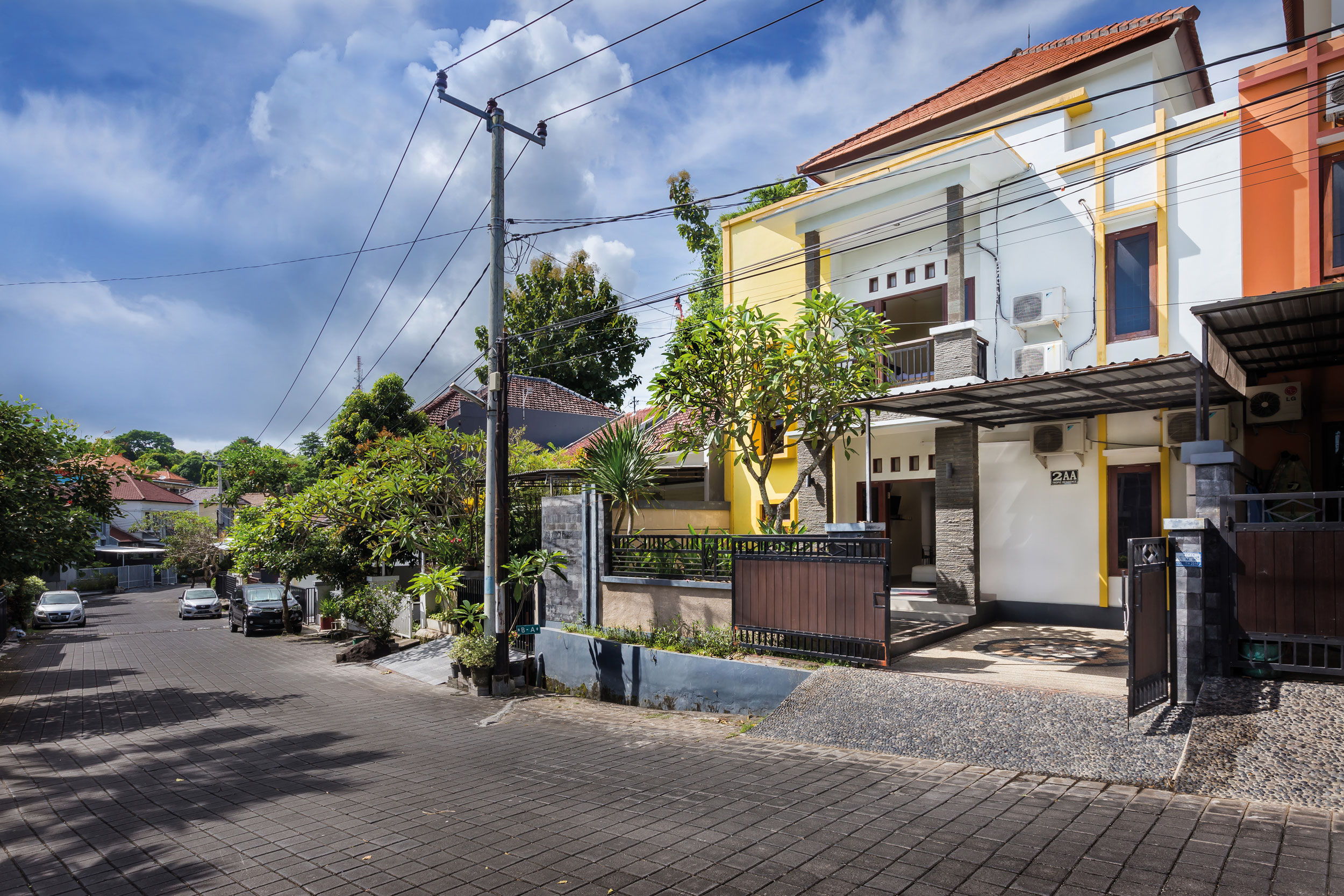 Jimbaran Bargain in Gated Community with 24hr Security