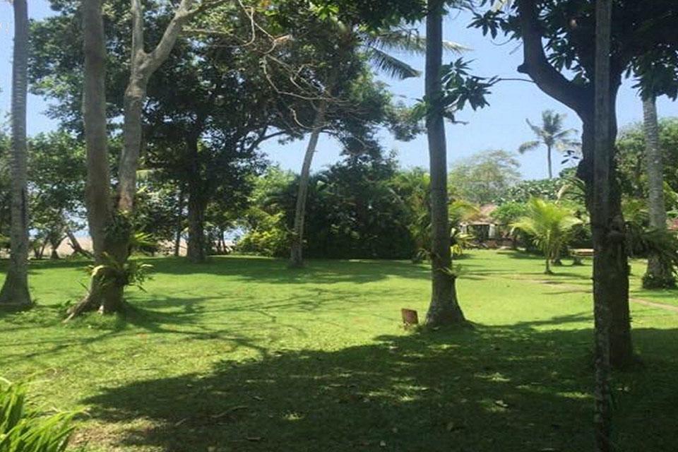Fantastic Location Beach Plot