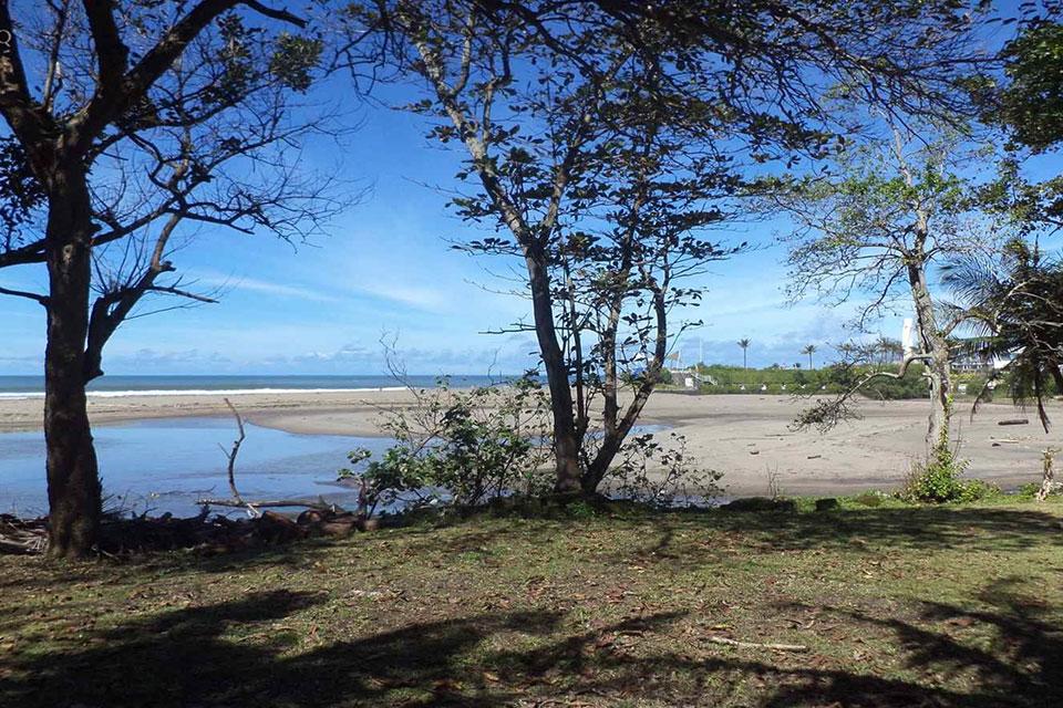 Berawa Beachfront Commercial Plot