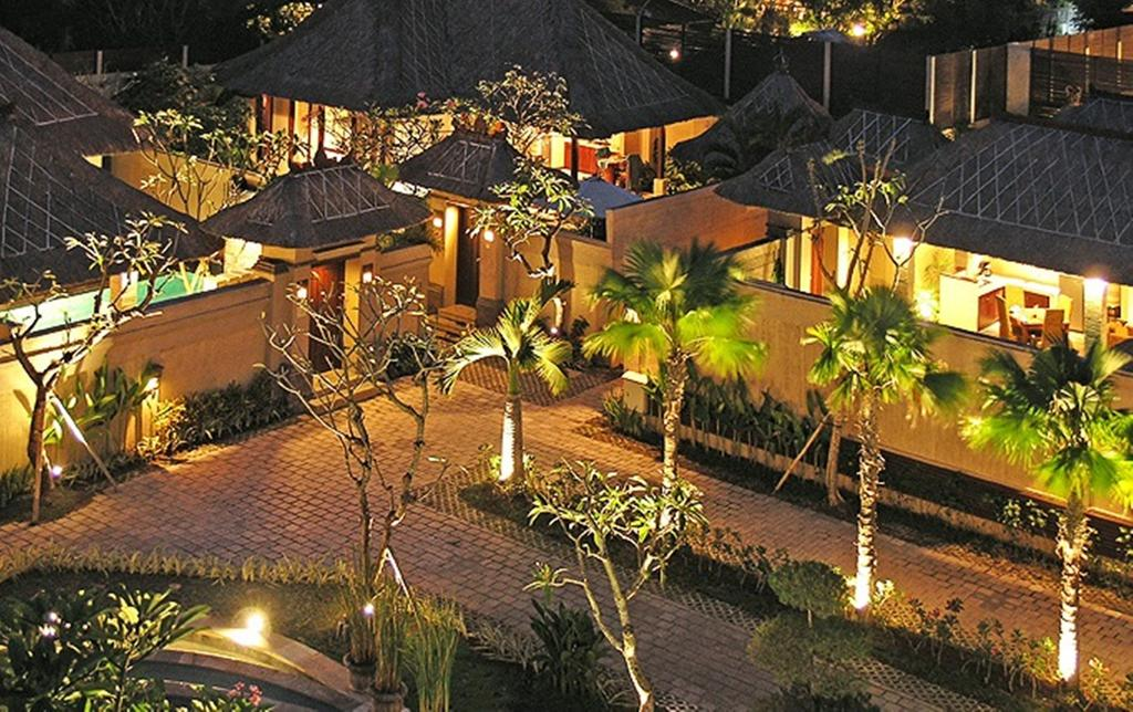Resort for Sale on the Main Street in Seminyak