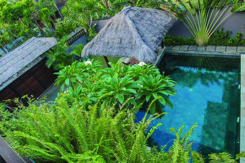 For Sale Beautiful Well Maintained Villa at Nusa Dua