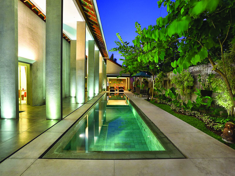 Great Four Bedroom Villa in Great Area of Petitenget Seminyak