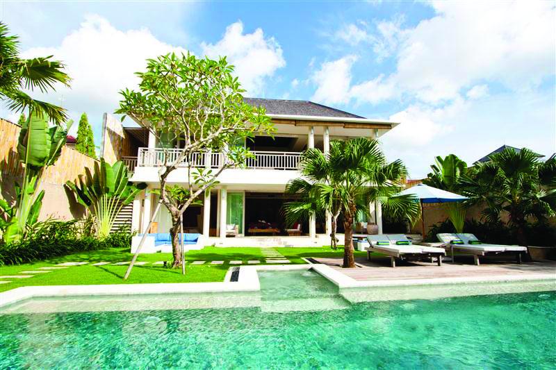 Luxury 5 Bedroom Villa in Mengwi