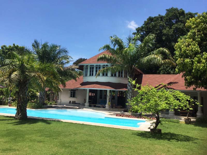 Huge Property with Options in Umalas