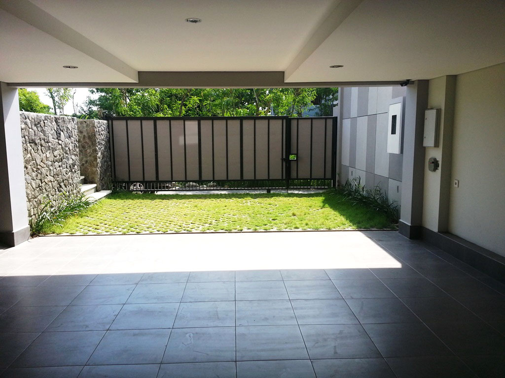 Modern Villa Available for Rent in Jimbaran
