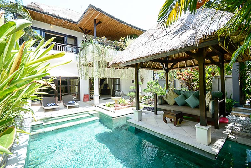 Best Location. Villa For Sale in Seminyak