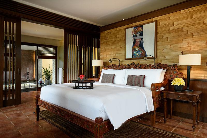 Resort The Chedi Club Tanah Gajah, Ubud