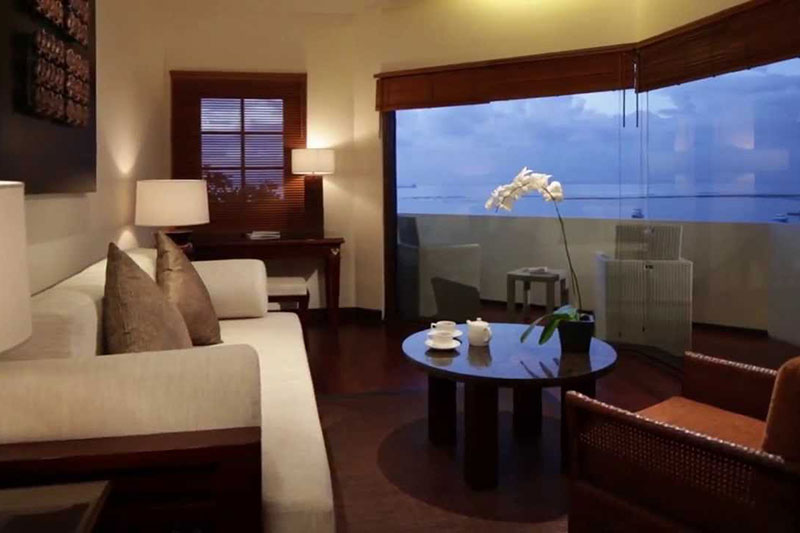 Grand Mirage Resort & Thalasso Spa – Bali