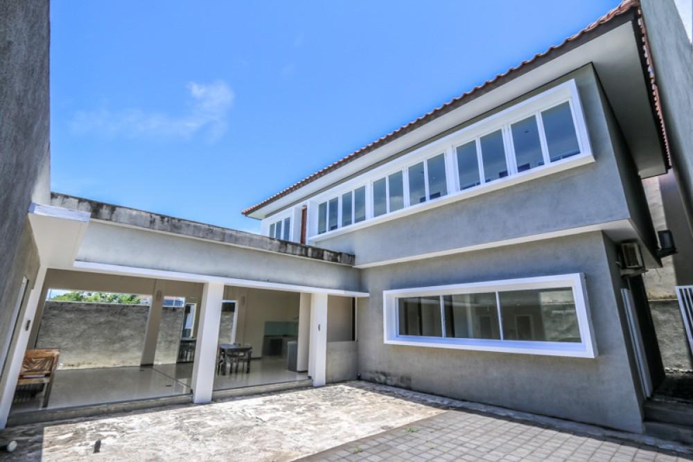 Ocean View Villa For Sale In Jimbaran