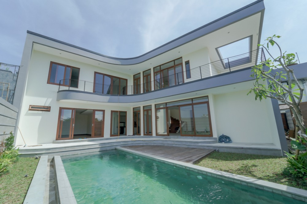 Brand New Villa For Sale In Berawa