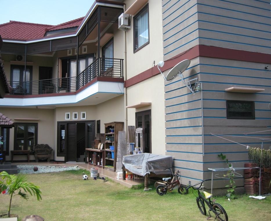 Great House In Near Tol Gate Nusa Dua