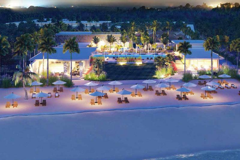 Unrivalled Opportunity for 5-star Beachfront Luxury in Gili Trawangan