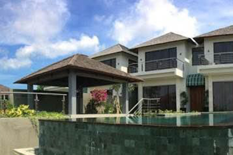 For Sale New Ocean View Villa at Pandawa Villa P