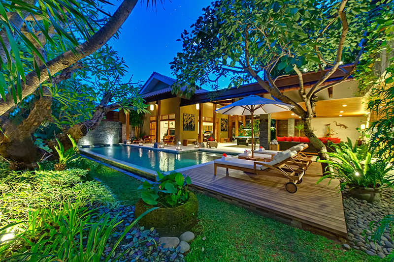 For Sale Luxury Villa in Seminyak