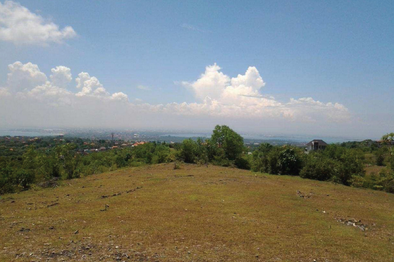 Land In Bukit Jimbaran