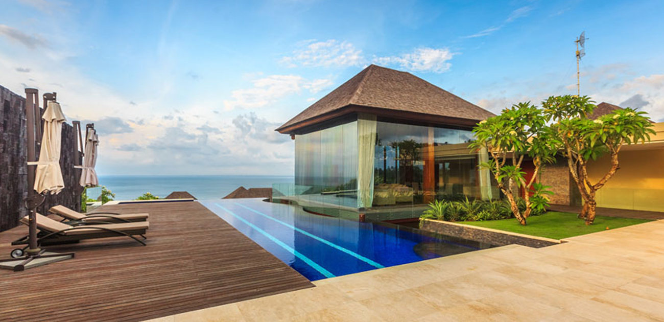 Your Own Slice of Paradise in Beautiful Bali