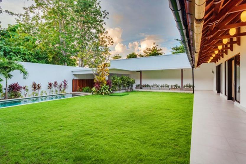 Villa At Peninsula Jimbaran Area