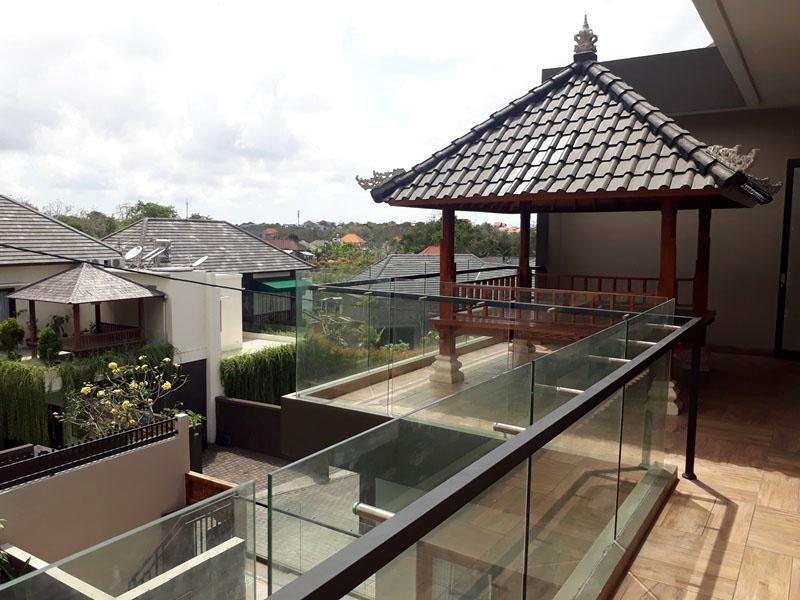 For Rent. Villa at Great Villas Complex in Ungasan , Close to Puri Bendesa