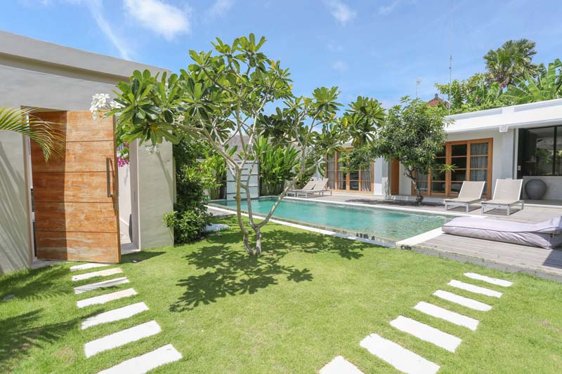 Beautiful Two Bedroom Villa in Umulas (Available January 2019)