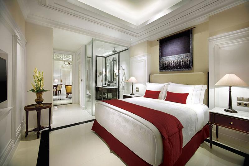 The Hermitage Menteng – Jakarta
