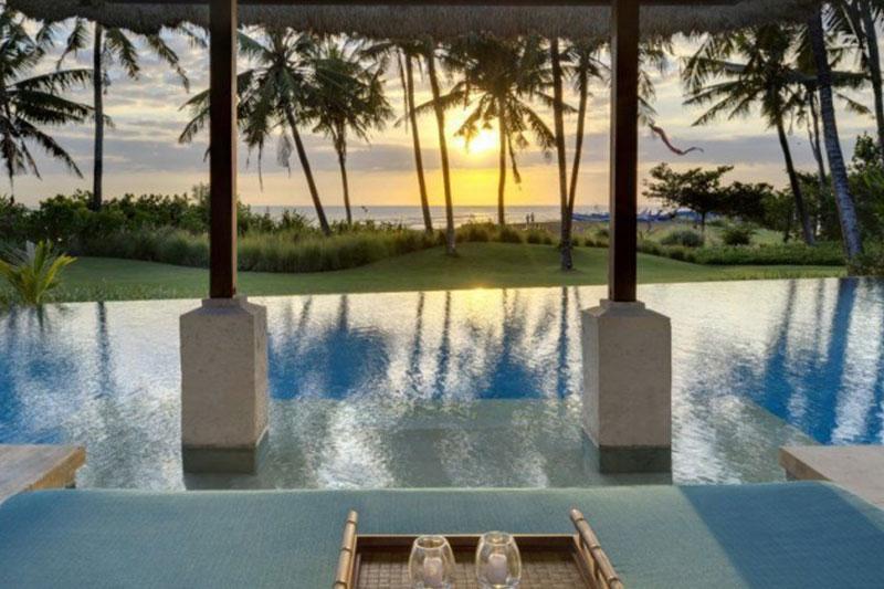 Beach Club or Hotel on Very Rare, Absolute Beachfront Land in Canggu