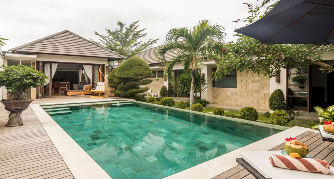 Beautiful Residence in an Outstanding Location
