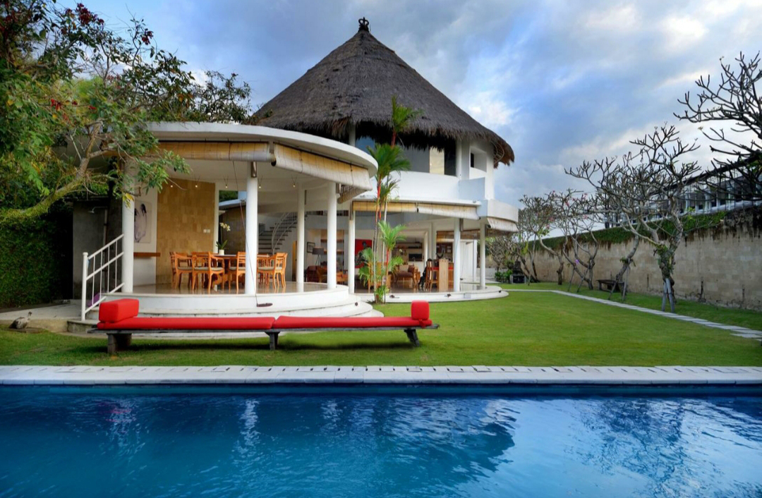 Luxury Freehold Villa Close Seminyak Beach