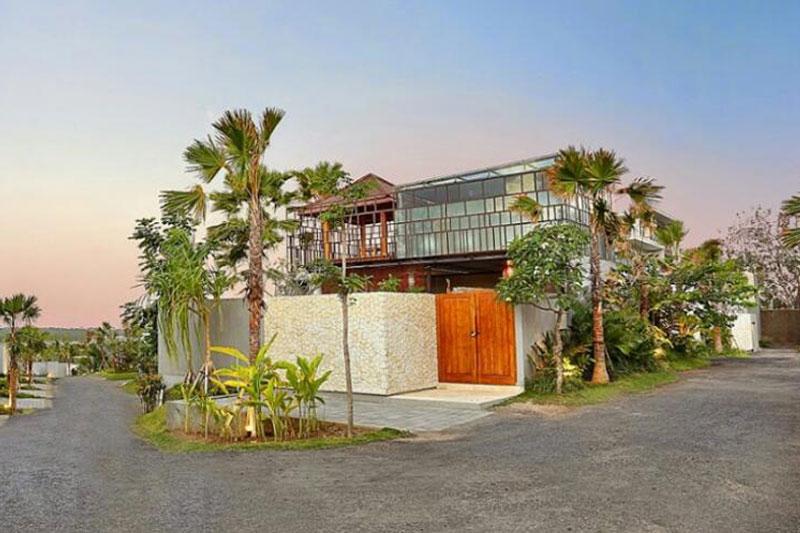 2-Bedroom Suite Villa with Ocean view