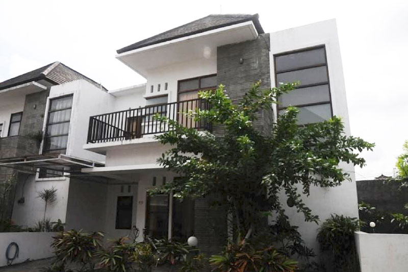 Cozy house for sale in Denpasar