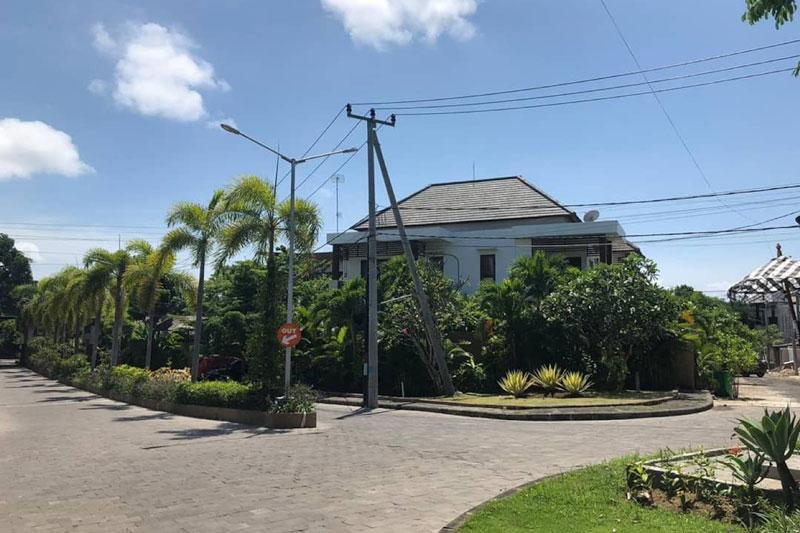 House for Sale in Taman Mumbul, Nusa Dua