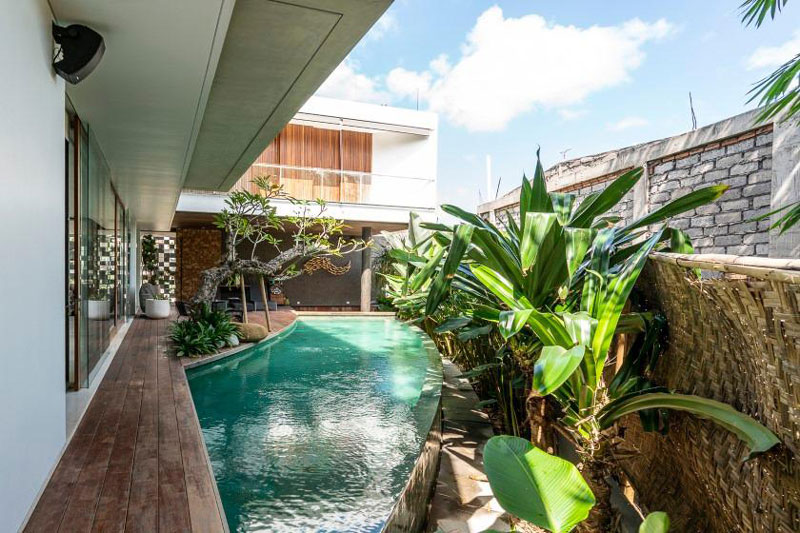 Stylish Villa for Sale in Canggu