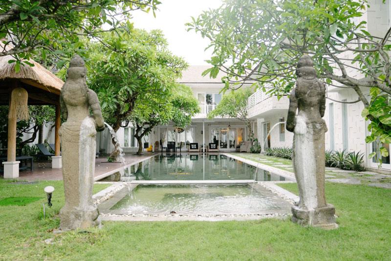 Luxury Villa For Sale in Seminyak
